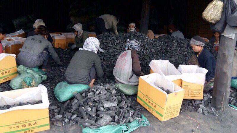 Giá bán than củi. Địa chỉ mua than củi chất lượng ở Hà Nội, TP.HCM